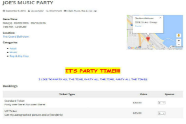 joes-music-party-event