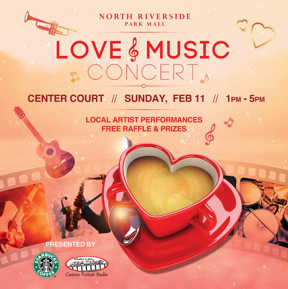 Love & Music Concert