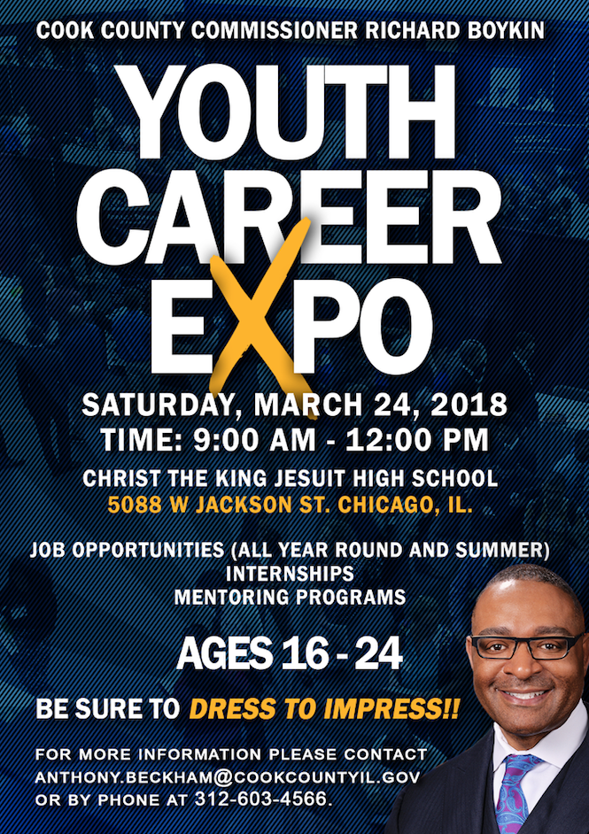 Youth Career Expo