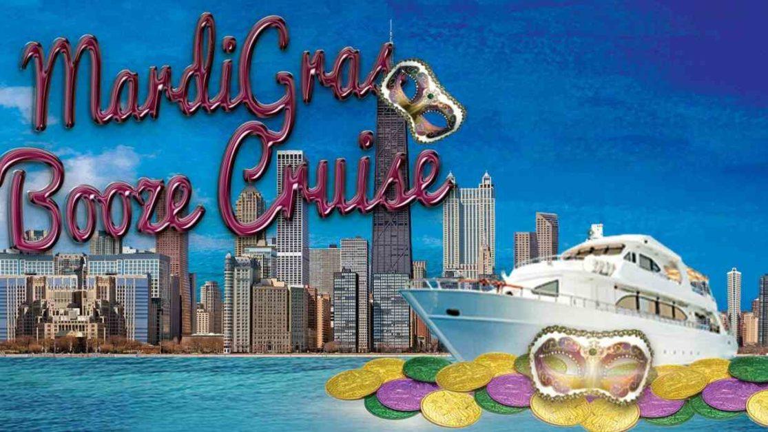 Mardi Gras Booze Cruise