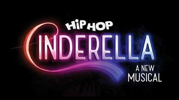 Hip Hop Cinderella