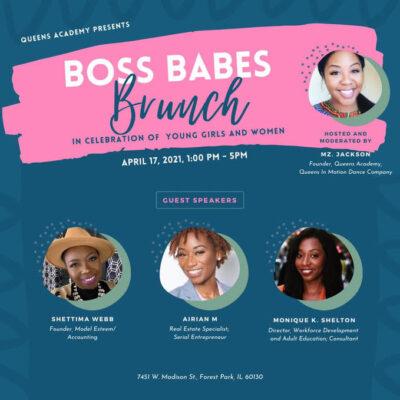 Boss Babes Brunch