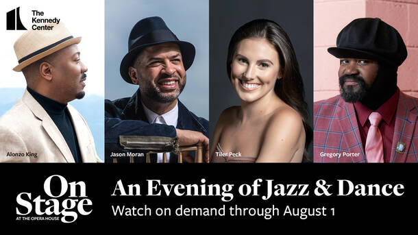 An Evening of Jazz and Dance