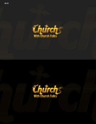 Church'in With Church Folks