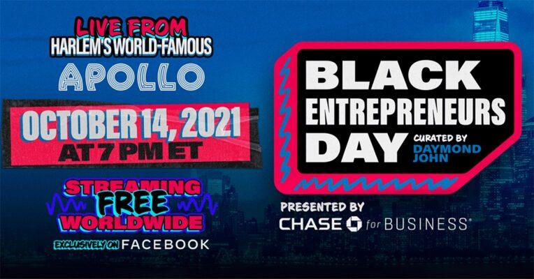 Black Entrepreneurs Day 2021
